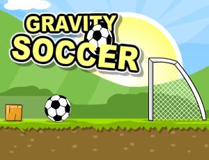 لعبة الجاذبية لكرة القدم