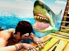 Raft Shark Avı