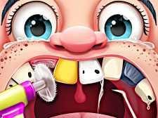 Dentiste fou