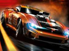 Araba Yarışı Yarışı