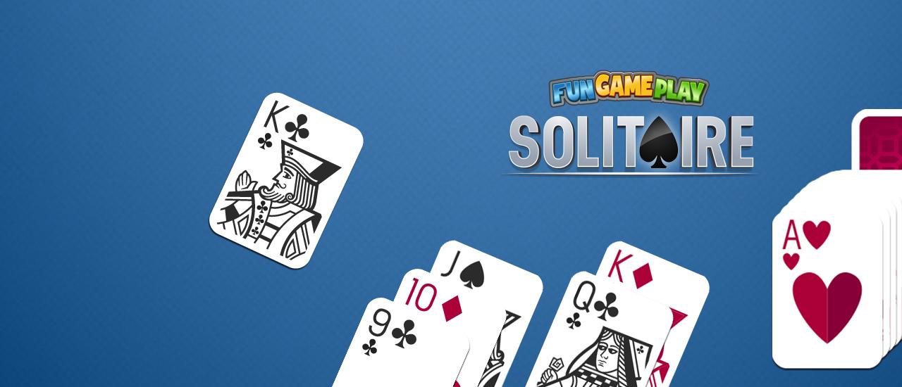 لعبة كوتشينة سولتير