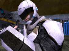Martian Alien Combat Multiplayer