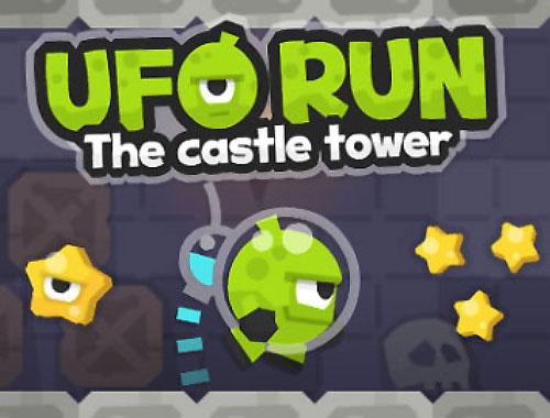 لعبة اقتحام برج القلعة