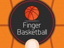 Finger Basketball