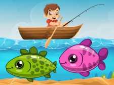 Fischerjunge