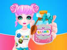 Princess Slime Factory