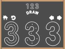 123 Uavgjort
