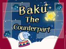 Баку The Counterpart