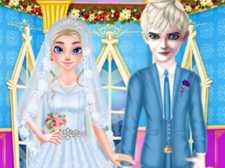 Planificador de bodas de princesa