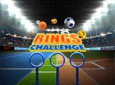 Rings Challenge