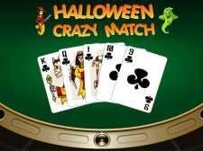 Halloween Crazy Match