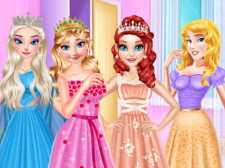 Princess Banquet Practical Joke