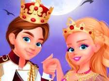 Cinderela Príncipe Encantado