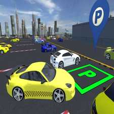 Multi Story Advance Car Parking Mania 3D