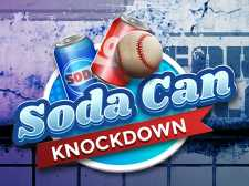 Soda kan knock-out