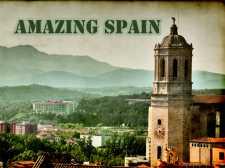 Amazing Spain Puzzle