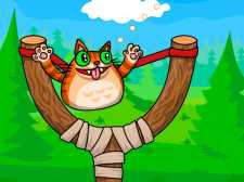Kızgın Kedi Vurdu