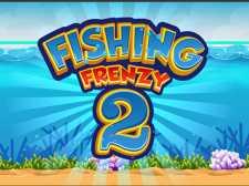 钓鱼狂潮2钓鱼钓鱼
