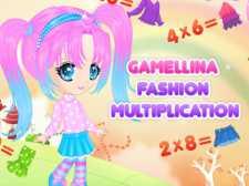 Gamellina Fashion Multiplication