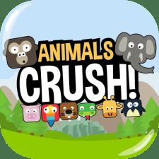 Animals Crush Match