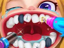 Tandvårdsspel