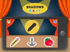 SHADOWS GAME