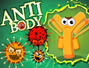 لعبة قتل الفيروسات
