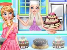 Princess Cake Shop Cool Summer