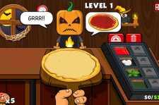 Halloween Pizzeria