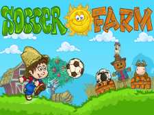 Futbol çiftliği