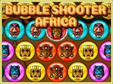 非洲泡泡龙