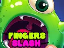 Fingers Slash