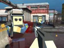 Piksel fabrika savaşı 3d.io
