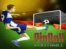 Flipper Fußball