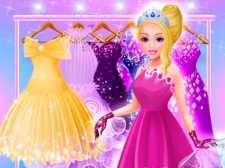 Cinderela Dress Up