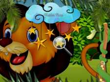Jungle Hidden Stars
