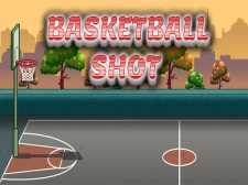 Basketbol vuruşu