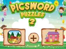 Rompecabezas de Picsword 2