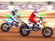 Super MX nieuwe race