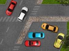 Tijd om te parkeren 2