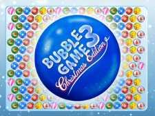 泡泡游戏3:圣诞节版