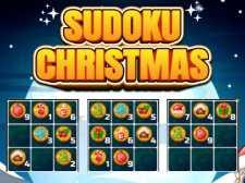 Sudoku jul