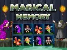 Magische Erinnerung