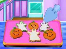Fiesta de Halloween perfecta de Baby Taylor