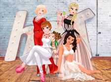 Princess Offbeat Brides