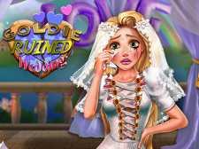 Mariage en ruine Goldie