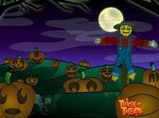 Halloween 2020-lysbilde