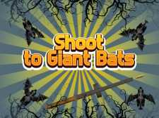 Shoot To Giant Bats