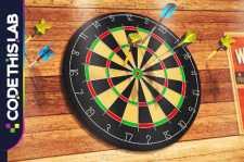 Darts Pro Multiplayer