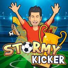 Stormy Kicker